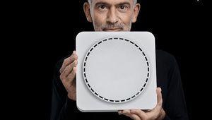 Xavier Niel innove: une fibre 10 Gb/s agrémentée d'un Apple TV