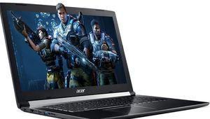 Bon plan – PC portable 17'' Acer Aspire avec une GTX 1060 à 800€