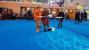 Ludylab: un nouveau lieu dédié à la VR et aux drones ouvre en Vendée