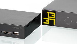 Free va-t-il décliner sa Freebox V7 en deux modèles?