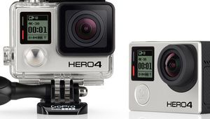 GoPro va proposer ses capteurs et objectifs à d'autres marques