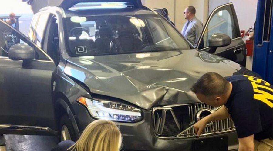Accident de voiture autonome: Velodyne met hors de cause ses Lidar