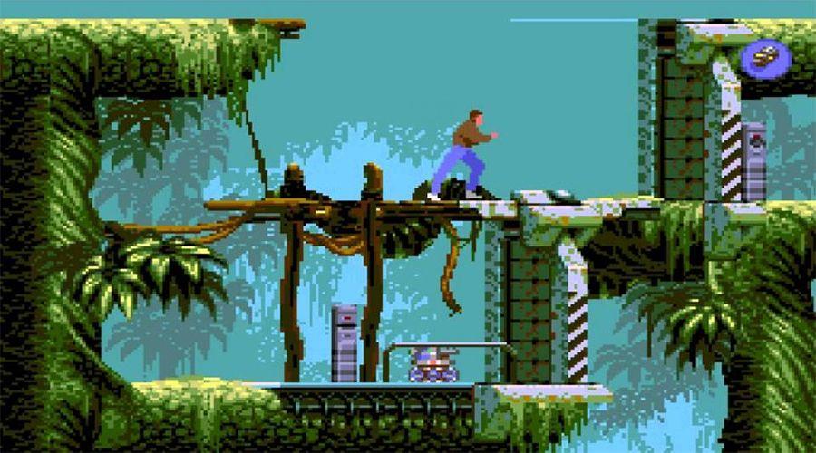 Le jeu de 1993, fêtera ses 25 ans sur Nintendo Switch — Flashback