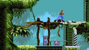 Icone des 90's, le jeu Flashback est de retour sur Nintendo Switch