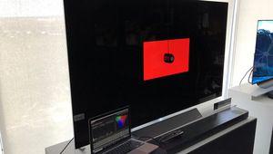 Labo– TV LG Oled 65E8V: les problèmes de HDR sont corrigés