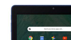 Acer présente sa Chromebook Tab 10 sous Chrome OS et devance Apple