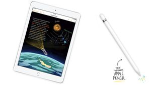 Apple annonce un nouvel iPad: la révolution, c'est le prix