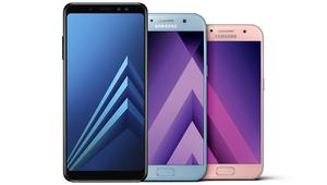 Samsung bientôt obligé de mettre à jourses mobiles?