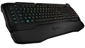 Roccat Horde Aimo, un clavier gaming à technologie Membranical