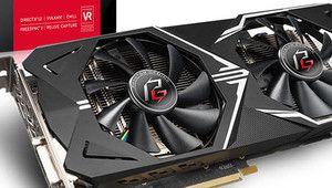 ASRock se met aux cartes graphiques, en partenariat avec AMD