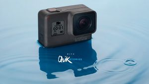 GoPro lance sa nouvelle action-cam Hero 2018 d'entrée de gamme