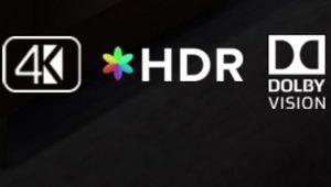 Dolby Vision: les téléviseurs Sony reçoivent la mise à jour en Europe