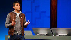 Microsoft se réorganise, le patron de Windows s'en va