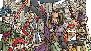 Dragon Quest XI arrivera en France à la rentrée 2018