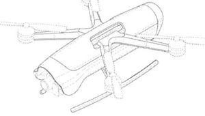Samsung obtient plusieurs brevets sur le marché des drones