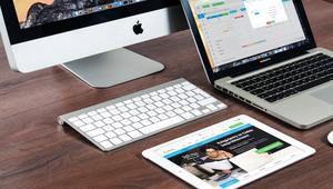 Apple veut ses propres puces pour Mac, Intel chute lourdement