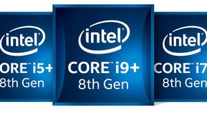 Processeurs: Intel tire tous azimuts avec ses nouveaux Coffee Lake
