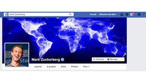 Données personnelles: Mark Zuckerberg répond à Tim Cook