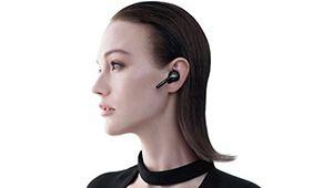 Huawei présente sa vision des intras wirefree avec les FreeBuds