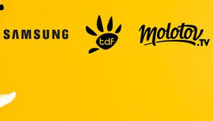 TV: Molotov et Samsung inaugurent la double réception TNT et Internet