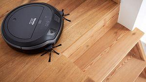 Miele lance son nouvel aspirateur-robot, le Scout RX2 Home Vision