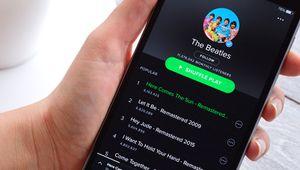 Entrée en Bourse rassurante pour Spotify