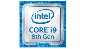 Les Intel Core i9 disponibles dans les PC portables Dell et MSI