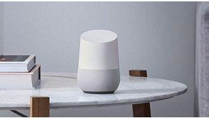 Vers un Google Home avec écran pour mieux rivaliser avec Amazon?