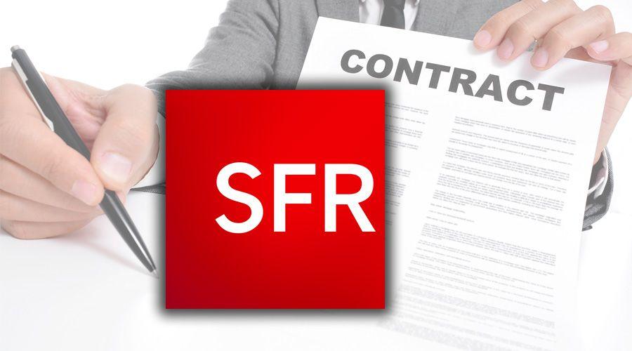 Clauses abusives: la justice enfonce SFR en appel