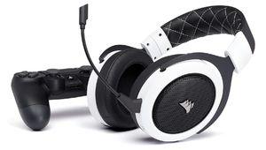 Corsair HS70: la version sans-fil du casque gaming HS50