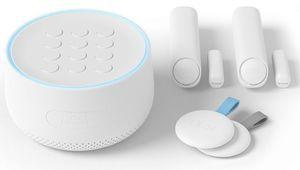 Google Assistant déployé au sein du système de sécurité Nest