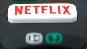 En France, Netflix engrange actuellement 100000 abonnés par mois