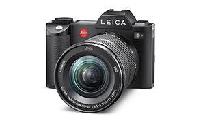 Nouveau zoom Leica SL Super-Vario-Elmar 16-35 mm