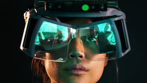 North Star, le prochain casque de réalité augmentée de Leap Motion