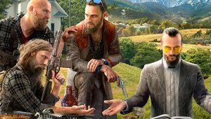 Bon plan – Far Cry 5 à 41,85€ sur PS4