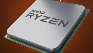 AMD dévoile sa nouvelle gamme de processeurs Ryzen
