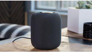 HomePod d'Apple: des ventes très décevantes