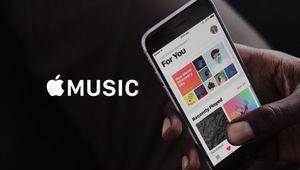 Apple Music: 40 millions d'abonnés et un nouveau patron