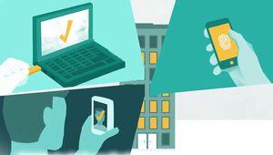 FIDO 2: vers la fin des mots de passe sur Internet