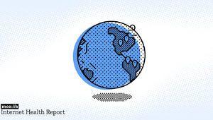 Mozilla publie son inquiétant