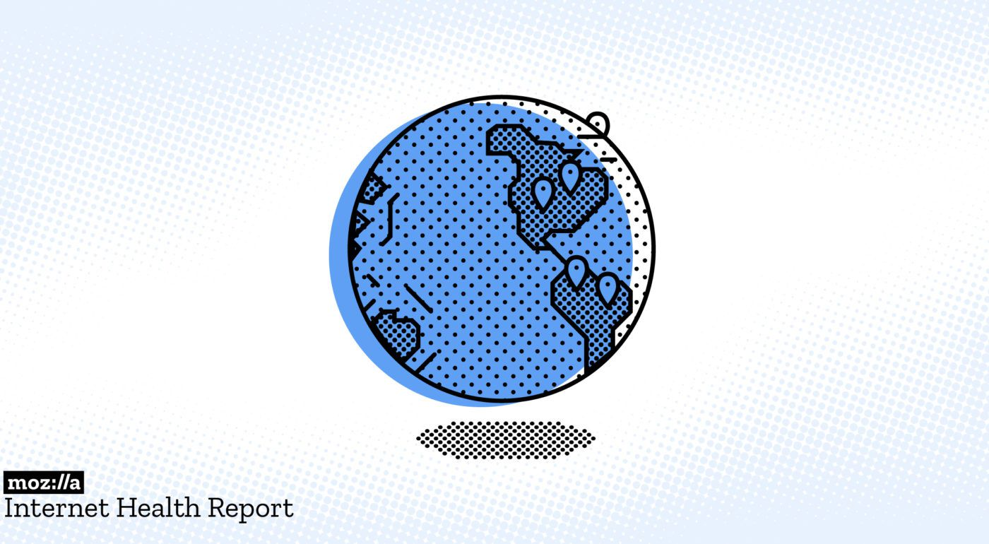 Mozilla Bulletin de sant%C3%A9 d'Internet 2018