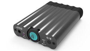 iFi prépare un nouveau DAC/ampli casque nomade baptisé xDSD