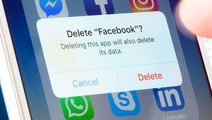 [MàJ] Sondages: les Français face à Facebook après le scandale