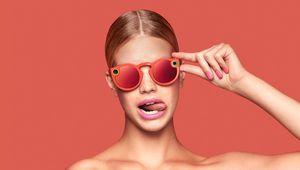 Snapchat persiste avec les Spectacles, ses lunettes connectées