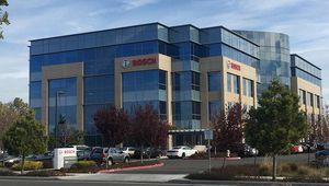 Bosch investit 36 millions de dollars dans la Silicon Valley