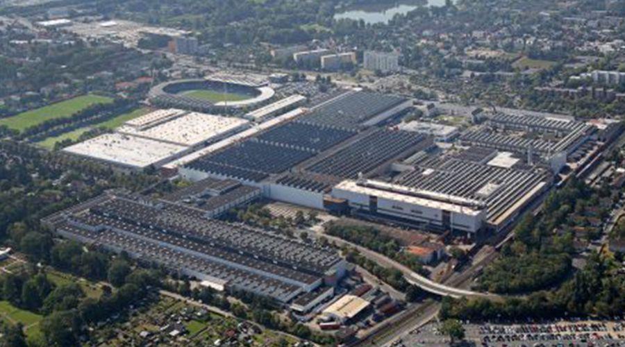 Volkswagen envisage de produire 500000 batteries rechargeables par an