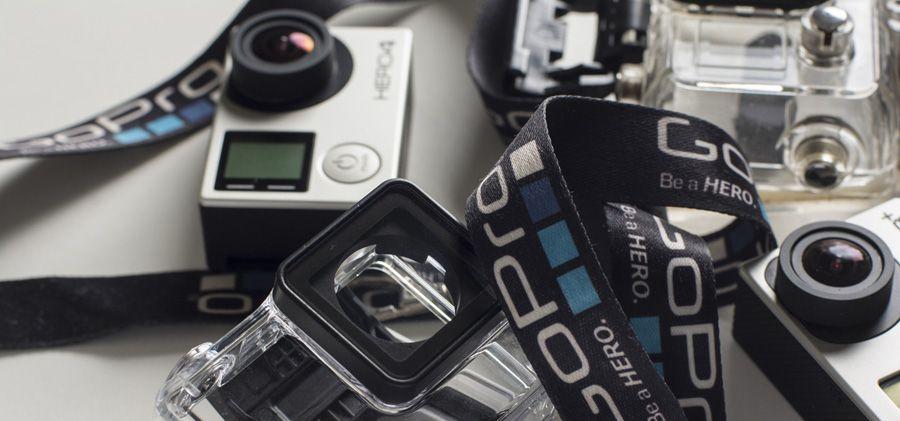 Xiaomi pourrait racheter GoPro pour environ 1 milliard de dollars
