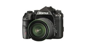 Pentax transforme votre reflex K-1 en version Mark II pour 500 €