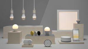 Les luminaires Ikea Trådfri compatibles Google Assistant