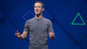 Facebook offre à Mark Zuckerberg une sécurité digne d'un chef d'État